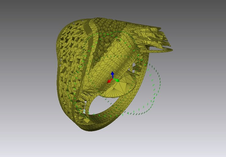 3D Printing for Jewelry Manufacturing