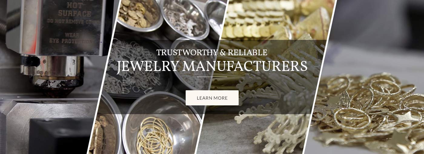 Jewelry Manufacturing in Los Angeles | Discover MKM Jewelry
