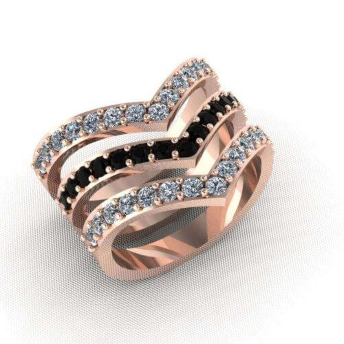 Benefits Of Cad Jewelry Design